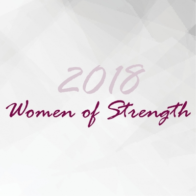 Women of Strength